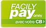 Payer en plusieurs fois sans frais par CB